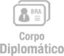 Corpo DIplomático venda especial Honda