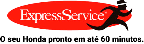 logo express service